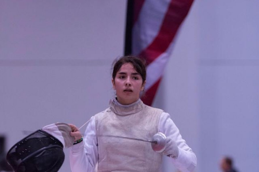 Parents' Corner November 2014:  Who's FRED?  Finding fencing tournaments outside of Rochester