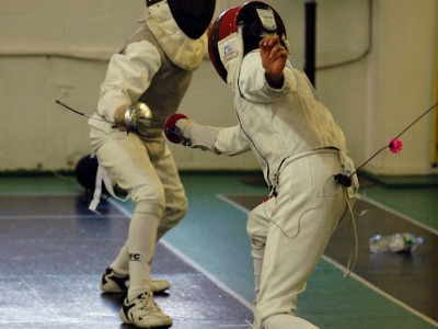 fencing electric
